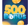 500 cartelle